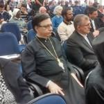 Ato Acadêmico na PUCSP com o Cardeal Kurt Koch, realizado em 02.09.15