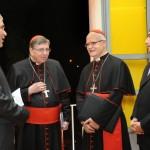 50 Anos Nostra Aetate: Católicos e Judeus em Diálogo