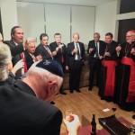 Encontro do Cardeal Kurt Koch com Membros da Comunidade Judaica