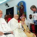 Dom Paulo Evaristo Pastor das Periferias