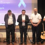 I Seminário da Coalizão Inter Fé – Saúde e Espiritualidade