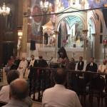 Celebração Ecumênica do Advento