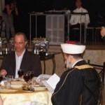 Seder de Pessach 2016