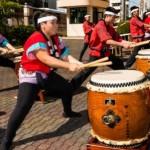 45 anos de fundação do Risho Kossei-kai Brasil