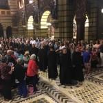 Encontro Inter Religioso Sobre a Misericórdia