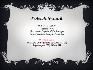 Convites à venda!