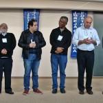 XXII Encontro Ecumênico do Regional Sul 1 – De 14 a 16 de Julho 2017 – Centro Mariápolis Ginetta