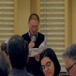 Seder de Pessach – Paróquia Cristo Rei 04.05.17