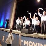 """Movimento """"Você e a Paz"""" no Ibirapuera 08.10.17"""