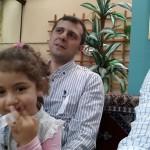 Encontro Família Abrahâmicas 05.11.17