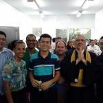 IV Seminário da Coalizão Inter Fé em Saúde e Espiritualidade 26.11.17