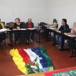 Manhã de Espiritualidade Ecumênica realizada pela Comissão de Ecumenismo Regional Santana - Novembro de 2017