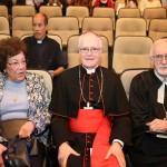 Ato Cultural 500 Anos da Reforma Protestante TUCA SP