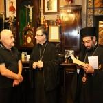 Celebração Ecumênica em Preparação ao Natal e 40 Anos do Mofic