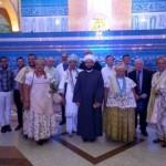 Dialogo Inter-religioso aparecida