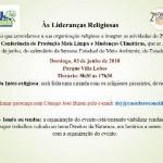 Convite aos Religiosos (2)