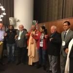 DIÁLOGO INTER-RELIGIOSO PELO DIREITO DA MÃE NATUREZA