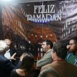 família Abraãmica -06/06 - Afitar do Mês de Ramadã