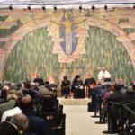 DISCURSO DO SANTO PADRE Genebra - Centro Ecuménico WCC Quinta-feira, 21 de junho de 2018
