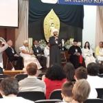 80ª Aniversário de Fundação da Risho Koshei-Kai