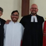 Culto pelos 60 anos da Igreja Luterana de Guarulhos