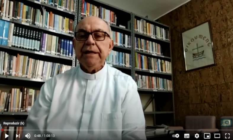 Mensagem em homenagem à Semana Mundial da Harmonia Inter-religiosa e Dia Mundial da Fraternidade Humana